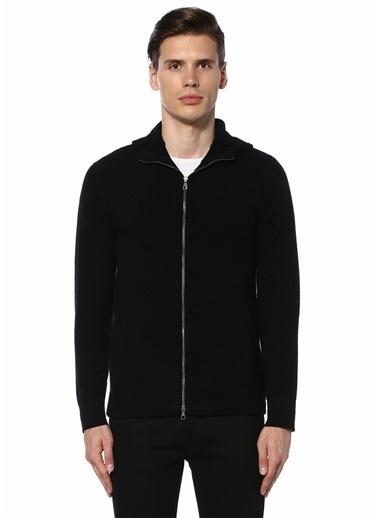 Roberto Collina Sweatshirt Siyah